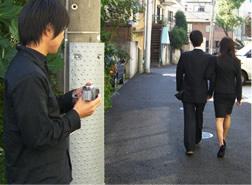 ガル探偵学校 新宿校/銀座校/驚...